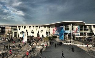 Le salon Mobile World Congress 2017 s'est tenu à Barcelone du 24 février au 2 mars.