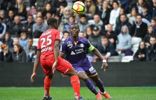 Toulouse: Max-Alain Gradel cambriolé pendant TFC-Guingamp, Christopher Jullien également ciblé