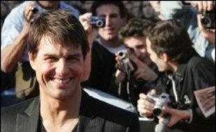 La star américaine Tom Cruise a indiqué mercredi sur France 2 qu'il ne comprenait pas les inquiétudes en France concernant l'Eglise de scientologie, secte dont il est adepte.
