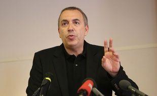 Trois plaintes vont être déposées contre Jean-Marc Morandini