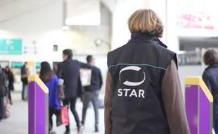 Keolis va effectuer davantage de prévention par le biais de ses agents du Star pour inviter les usagers à la prudence dans le métro.