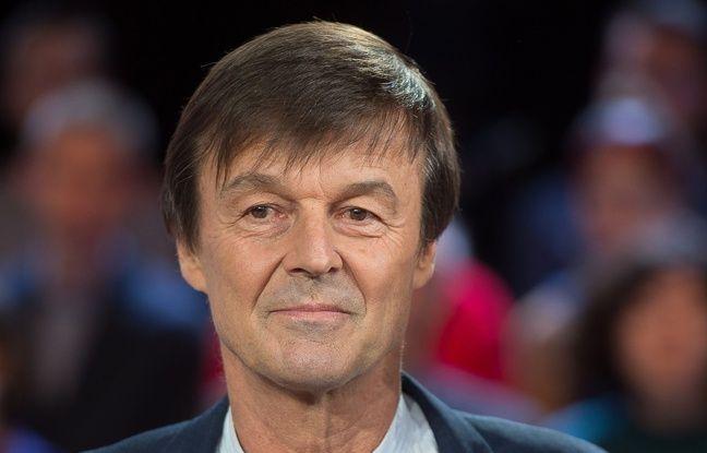 Nicolas Hulot a retiré sa plainte pour diffamation contre le magazine Ebdo