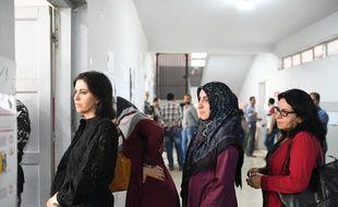 Au Liban, 3,7 millions d'électeurs étaient attendus aux urnes ce dimanche.