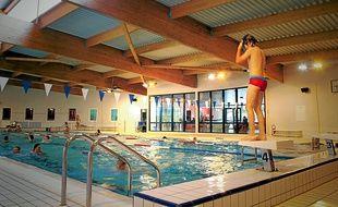 Lorient pr s de 40 enfants intoxiqu s la piscine municipale for Piscine lorient moustoir