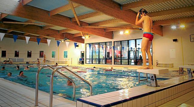 Lorient pr s de 40 enfants intoxiqu s la piscine municipale for Piscine lorient