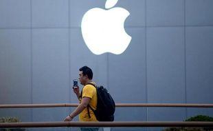 """En plus de l'iPhone 6, on attend Apple sur un produit mystère qui pourrait être aussi un produit """"fashion""""..."""