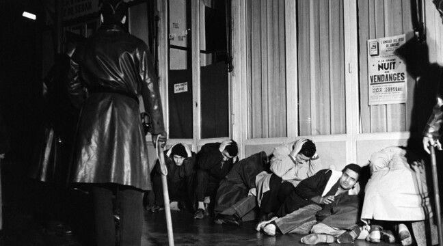 Massacre du 17 octobre 1961 : « Les policiers ont jeté des Algériens morts, assommés ou encore vivants dans la Seine »