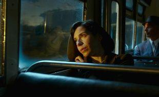 Sally Hawkins dans La forme de l'eau de Guillermo del Toro
