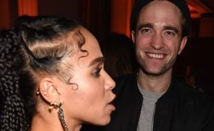Robert Pattinson et FKA Twigs, c'est fini ?