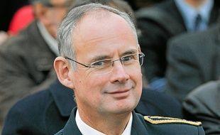 Le préfet Stéphane Bouillon.