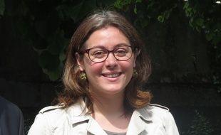 Sophie Bringuy