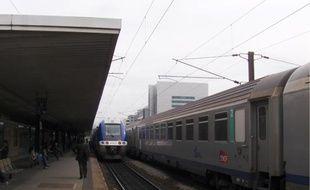 L'Adut a déjà des idées d'investissements qualité sur la ligne Grenoble-Lyon.