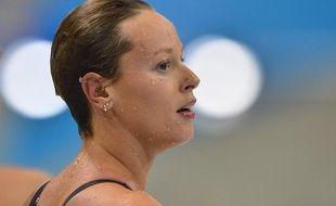 L'Italienne Federica Pellegrini, championne olympique du 200 m nage libre en 2008, rejoindra en septembre prochain son ancien entraîneur Philippe Lucas à Narbonne (Aude), a-t-on appris jeudi dans l'entourage de la nageuse.