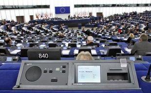 """La Commission européenne présentera """"dans les prochains jours, au plus tard le 1er décembre"""" un nouveau projet de budget 2011 pour l'UE, a indiqué mardi son président, José Manuel Barroso."""