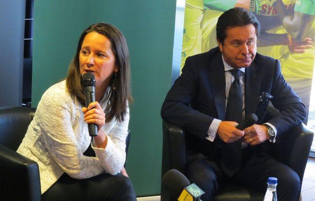 Nantes: Pour dire oui au nouveau stade, la métropole a imposé ses conditions