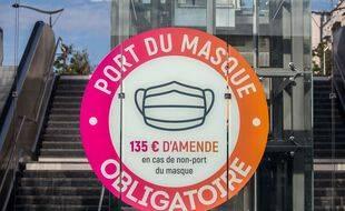 86 communes de la Haute-Garonne passent en zone d'alerte renforcée ce lundi 12 octobre à minuit.
