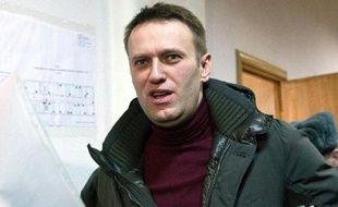 Un tribunal de Moscou a assigné vendredi à résidence l'opposant numéro un au Kremlin Alexeï Navalny, déjà condamné à cinq ans de prison avec sursis, dans le cadre d'une enquête pour escroquerie au détriment de la marque française de cosmétiques Yves Rocher.