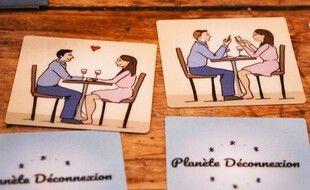 Le jeu Planète Déconnection imaginé à Marseille pour apprendre à déconnecter des écrans