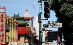 Les feux de circulation d'une partie de la ville de San Francisco ont cessé de fonctionner pendant une grande partie de la journée du 21 avril 2017 suite à une panne d'électricité.
