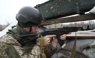 Nouvelle escalade de tensions entre Kiev et Moscou.