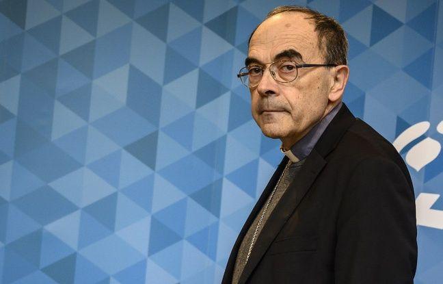 Affaire Barbarin: Les prêtres de Lyon votent pour un départ définitif et rapide du cardinal