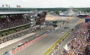 Le circuit des 24 Heures du Mans a subi 12 modifications depuis la première édition de la course en 1923.