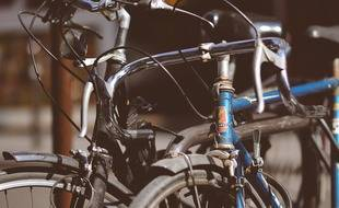 Des vélos (illustration).