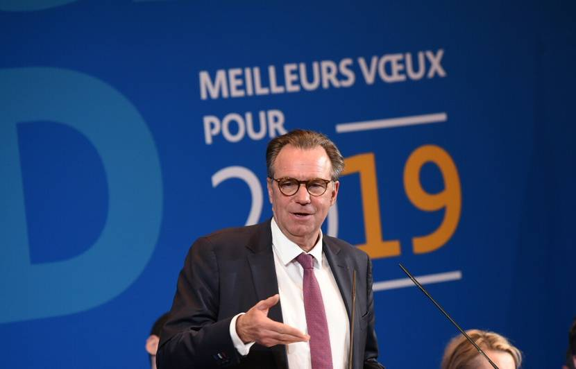Elections européennes: Mais où sont donc passées les figures de la politique marseillaise?