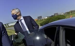 Le ministre français des Finances Bruno Le Maire a appelé la Commission européenne a examiner au plus vite les plans de relance des Etats membres.