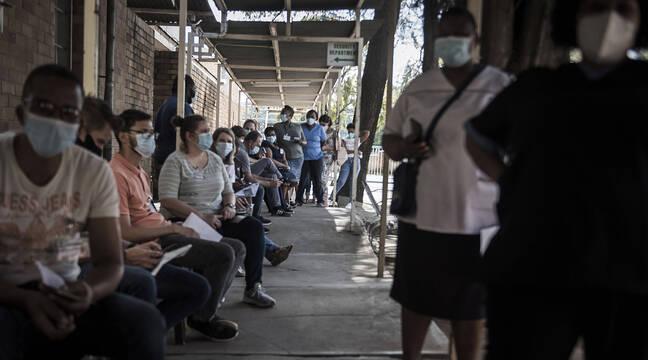 Coronavirus : Pourquoi la vaccination de l'Afrique est-elle nécessaire pour les pays riches ? - 20 Minutes