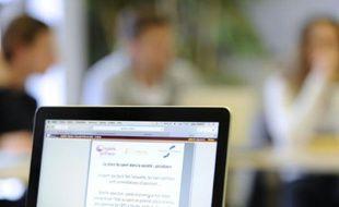 La ministre de l'Education a annoncé la création d'un service numérique pour délivrer les attestations de diplômes d'Etat