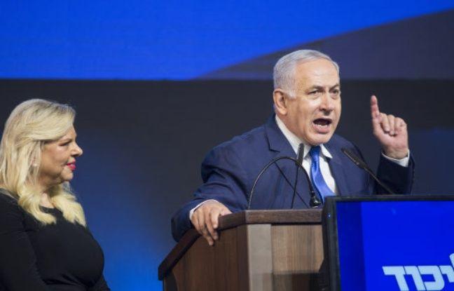 """Législatives en Israël: «Une majorité très large d'Israéliens est favorable à une """"grande coalition""""»"""