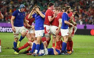 Le XV de France a perdu ses derniers matchs contre le pays de Galles