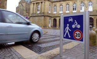 Le Code de la route est parfois trop méconnu par les automobilistes.