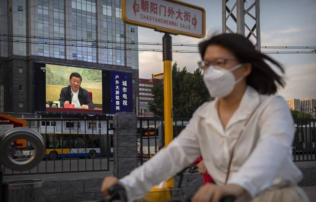 Hong Kong: La nouvelle loi est «un glaive au-dessus de la tête» des hors-la-loi, prévient Pékin