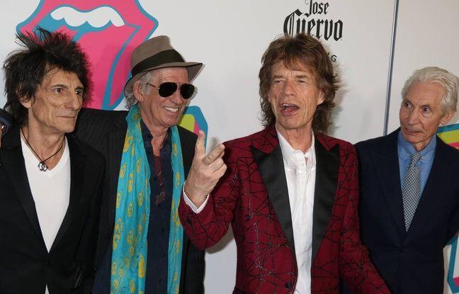 Les Rolling Stones menacent Trump d'action en justice s'il utilise un de leur tube