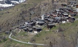 Albinen, petit village de montagne en Suisse, est prêt à payer pour attirer de nouveaux habitants.