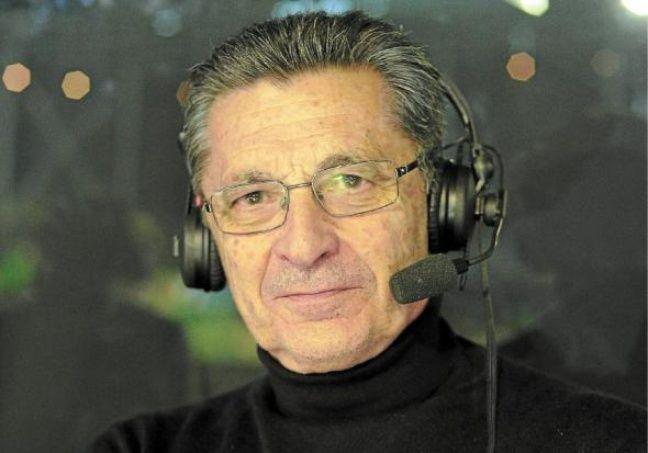 Daniel Costantini, ancien sélectionneur des Bleus.
