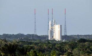 """L'accès européen à l'espace, garanti par le Centre spatial guyanais (CSG) et le lanceur Ariane, est """"essentiellement financé par la France"""", pointe jeudi la Cour des comptes, préconisant """"une répartition plus équitable"""" de l'effort financier entre ses bénéficiaires."""
