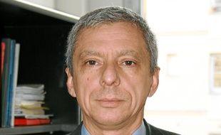 Le chercheur Jean-Yves Camus.