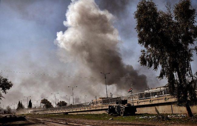 nouvel ordre mondial | Londres dit vouloir «éliminer» ses citoyens combattants de Daesh