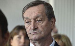 Le député socialiste Gérard Bapt a déclaré vouloir retourner en Syrie.