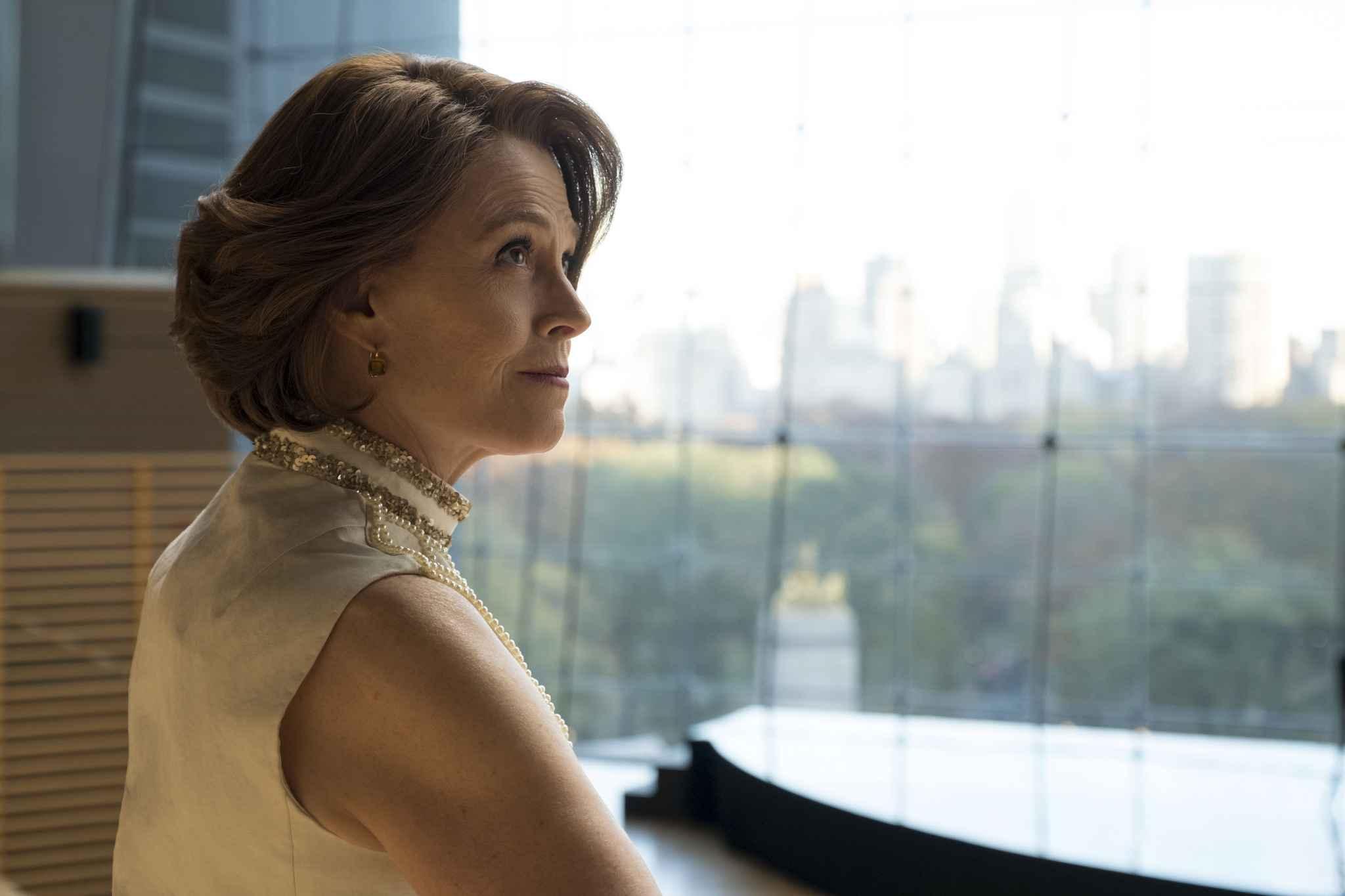 Netflix dévoile un premier trailer plein de promesses — The Defenders