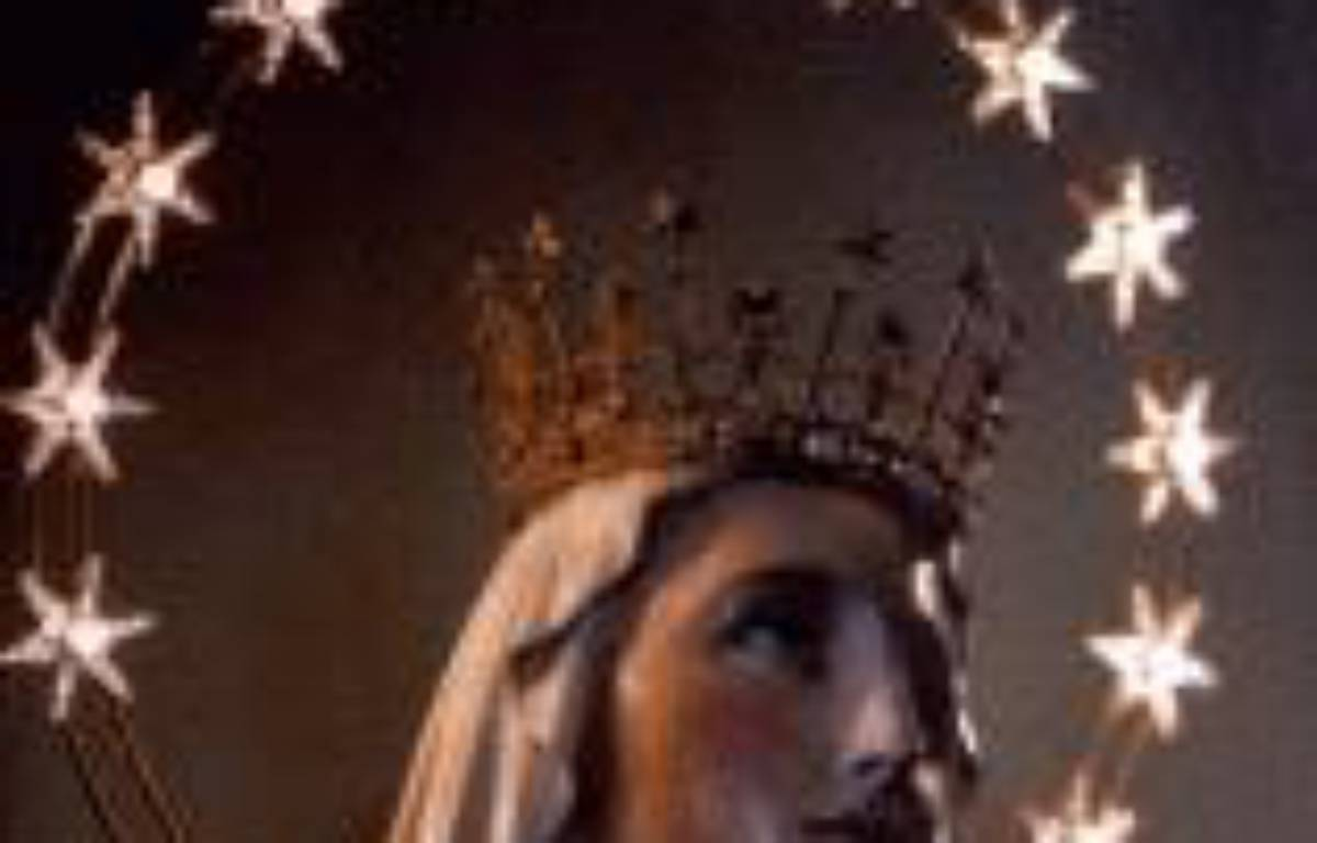 Notre-Dame d'Alice Bhatti – Le choix des libraires