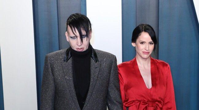 Evan Rachel Wood accuse l'épouse de Marilyn Manson d'avoir voulu la faire chanter - 20 Minutes