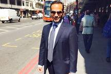 George Papadopoulos (photo de profil Linkedin).