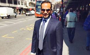 George Papadopoulos (photo de profil Linkedin).