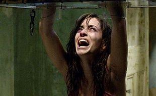 Emmanuelle Vaugier dans «Saw 2»
