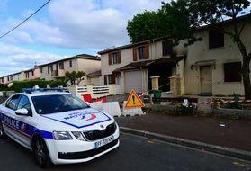 Une femme a été tuée par son mari, en pleine rue devant son domicile, le mardi 4 mai 2021 à Mérignac (Gironde)