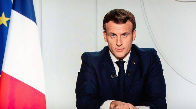 Un nouveau confinement annoncé dès cette semaine par Macron ?
